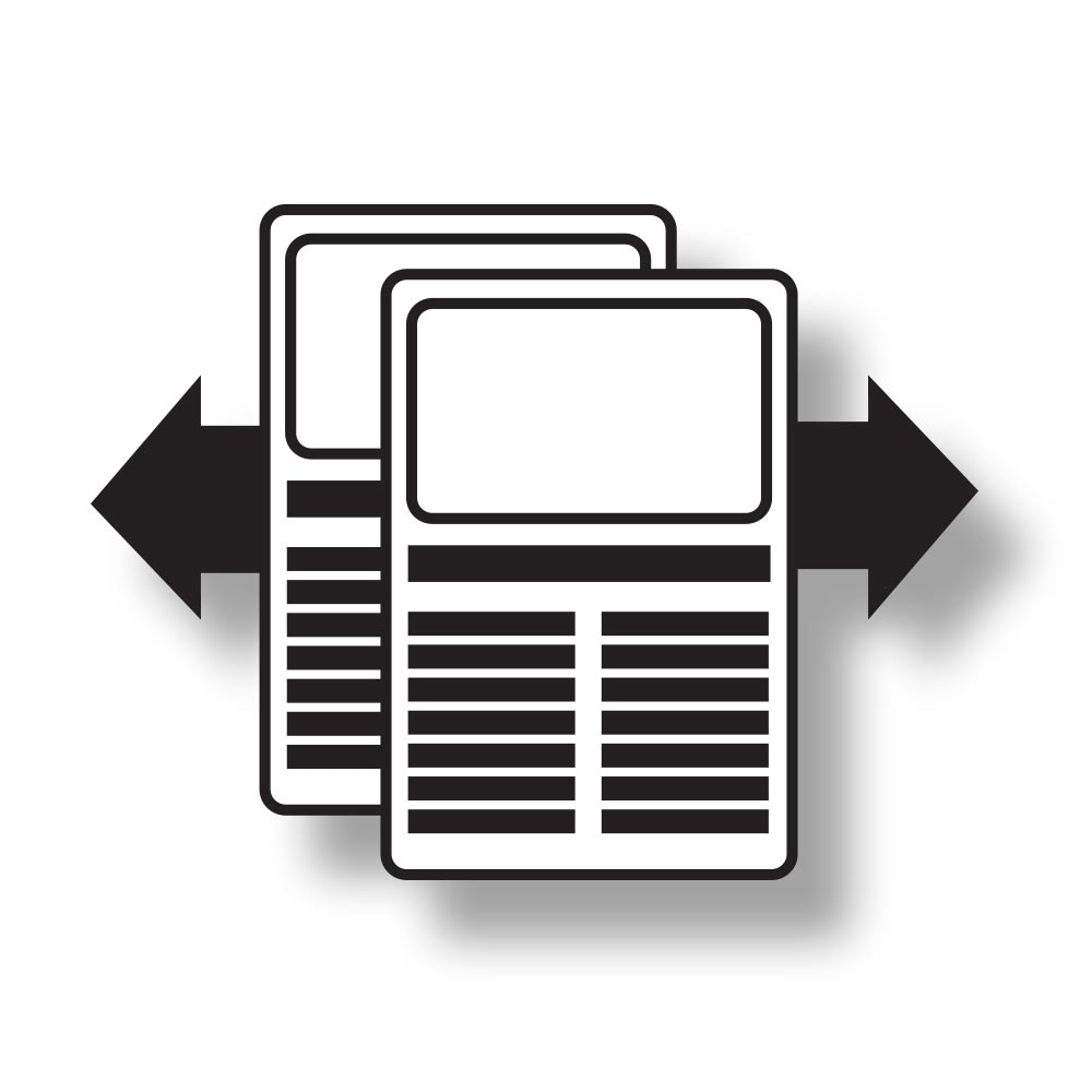 Zeitungen Zeitschriften Augmented Print