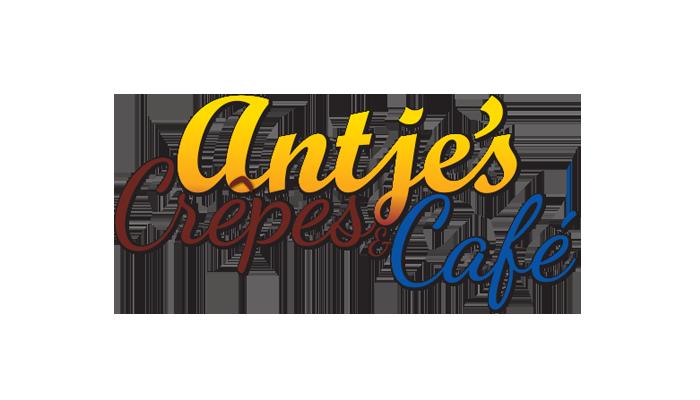 Antjes Crepes Cafe