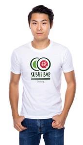 Logo Design Sushi Bar Coburg