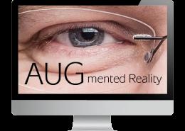 Augmented Reality Agentur Beispiele