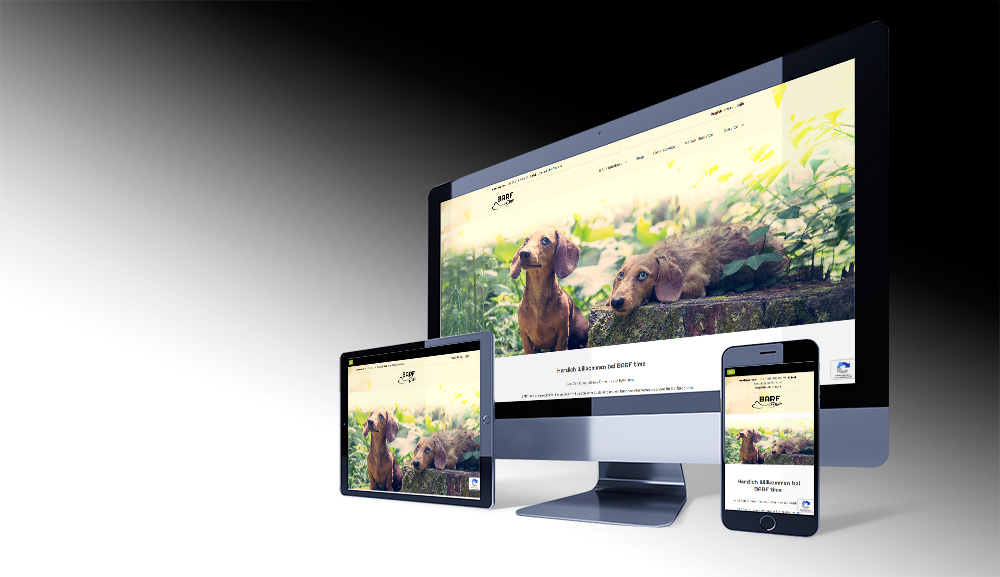 Barftime Webdesign Agentur