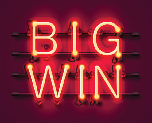 Big Win for Logan Five