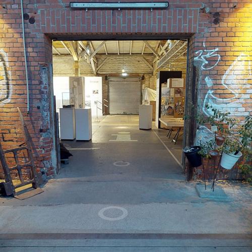 Matterport Coburg, Virtuelle Showrooms