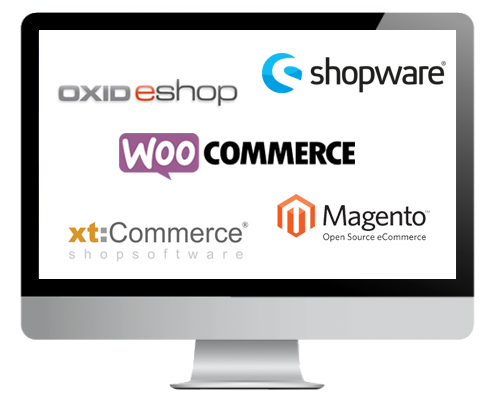 eCommerce: Jeder braucht einen Online-Shop, Webshop