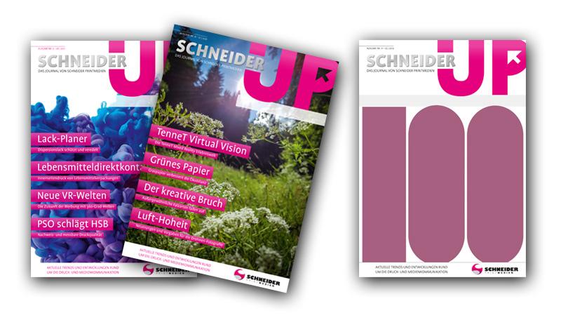 Print für Schneider