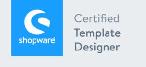 Shopware-Zertifikat