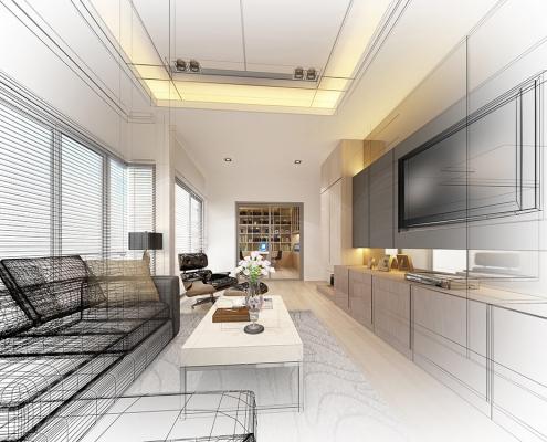 3D Artist Möbel, 3D Design Möbel