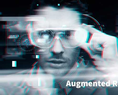 AR Kommunikation, Augmented Reality Kommunikation