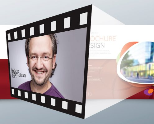 Augmented Reality Video, AR Video Technologie