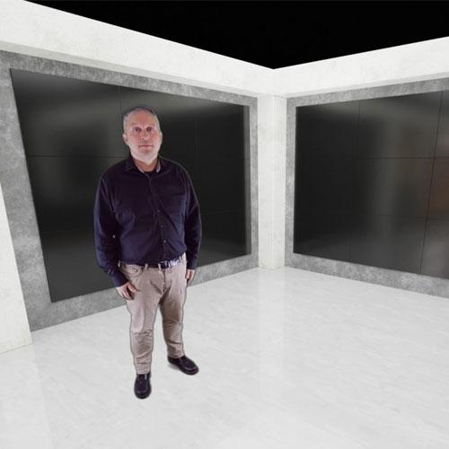 Die virtuelle Messe mit ARRAY
