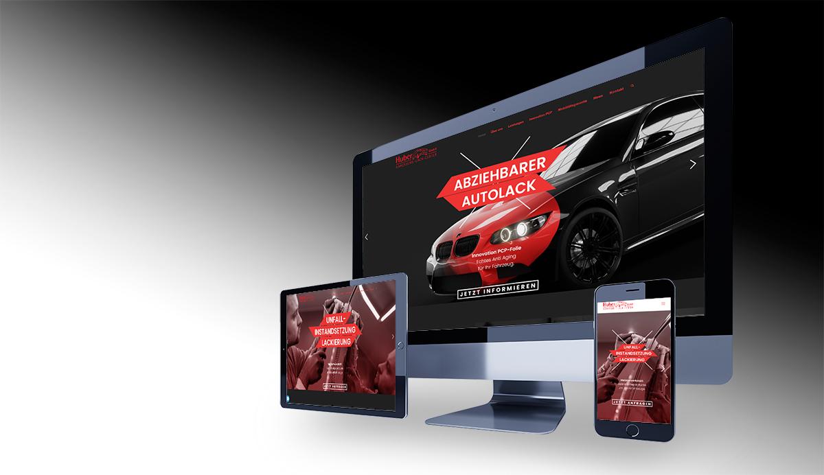 Webdesign Bad Staffelstein