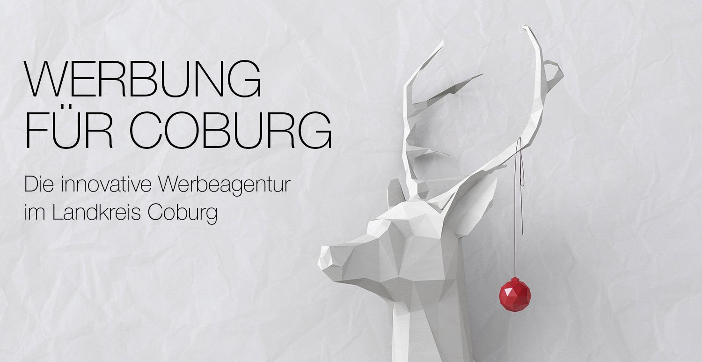 Werbeagentur Coburg